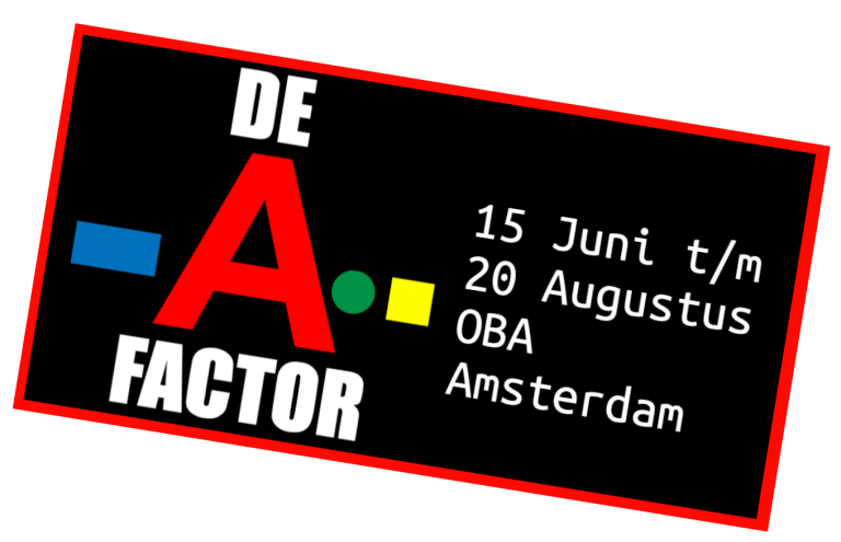 Afactor logo